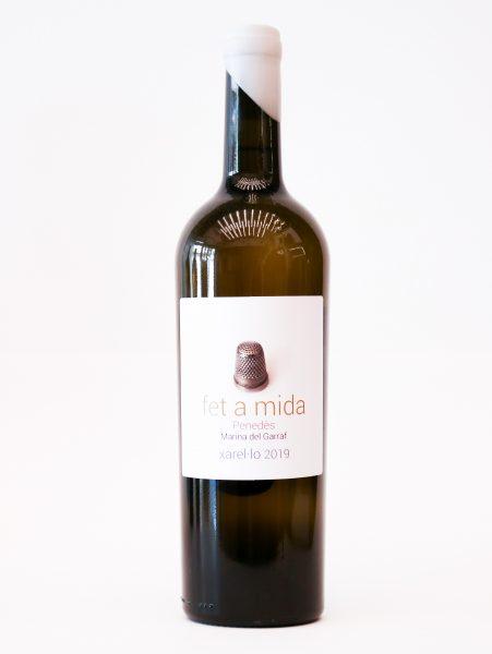 Fet a mida – La vinya del Sastre