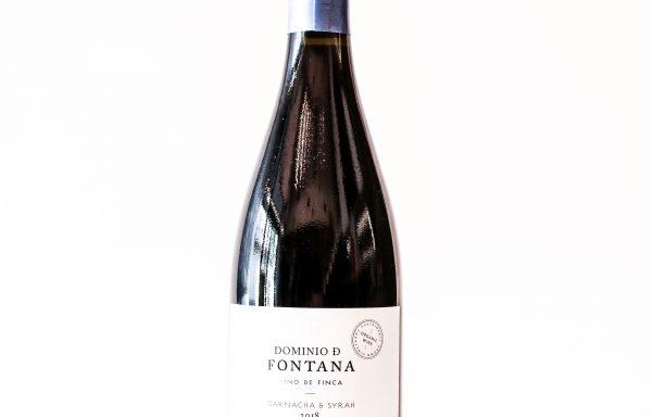 Dominio de Fontana