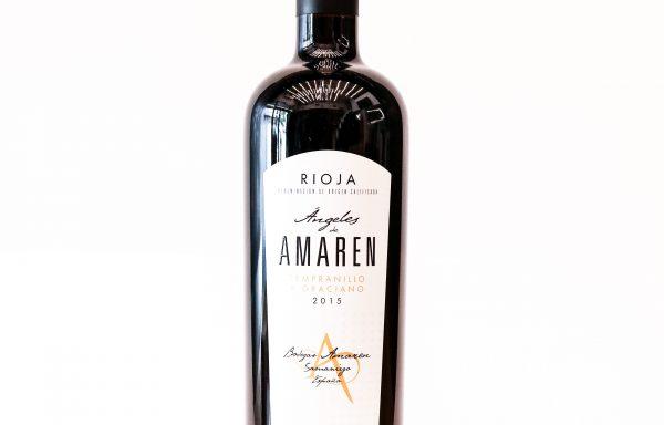 Ángeles de Amaren