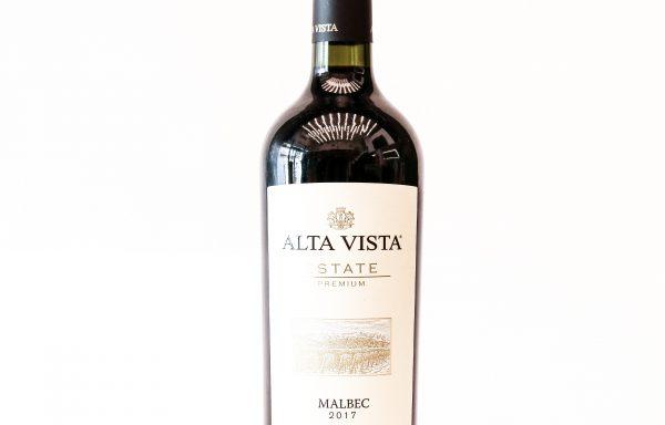Malbec – Alta Vista