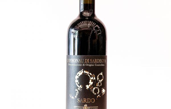Sardo Cannonau – T. Soletta