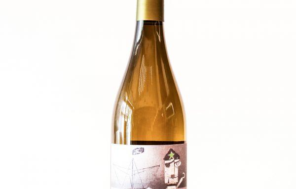 Via Revolucionaria Treixadura – O'Morto Wines