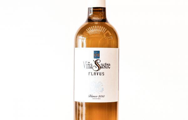 Flavus – Viña Sastre
