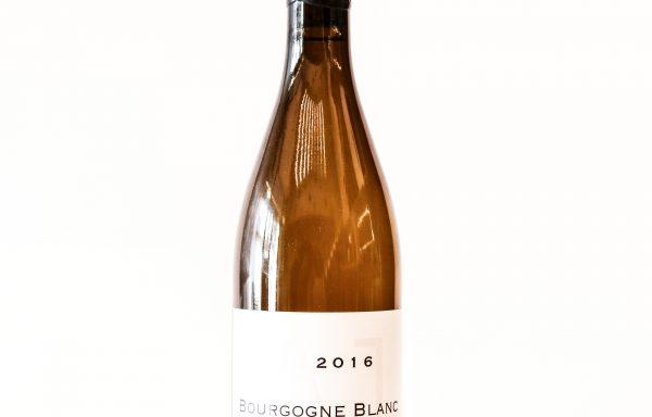 Bourgogne blanc 2016 – Antoine Jobard