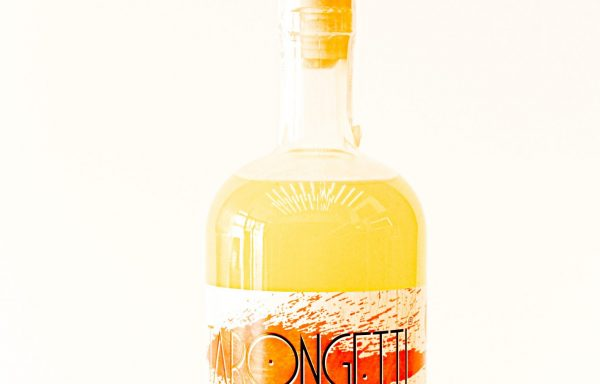 Elixirs de Ponent: Tarongetti
