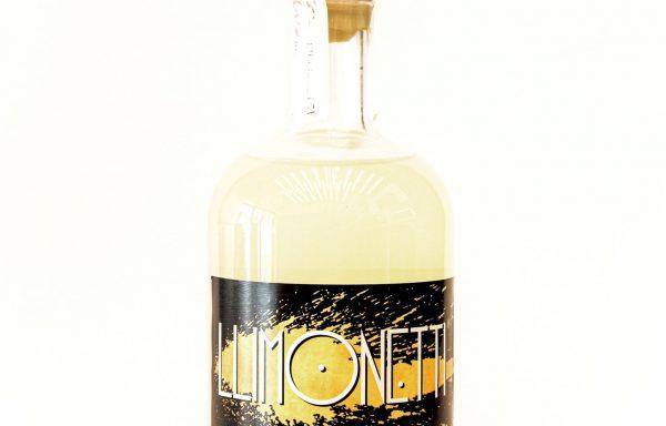 Elixirs de Ponent: Llimonetti