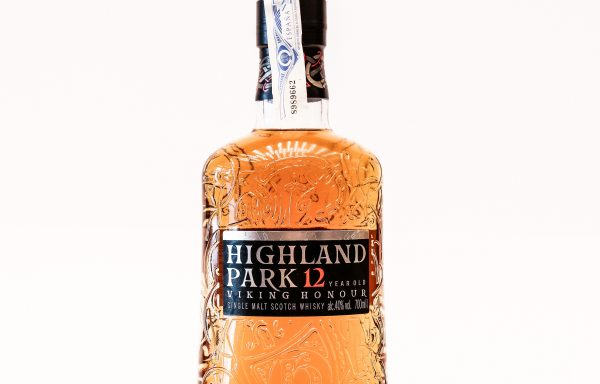 Whisky Highland Park 12 Viking Honour (Scotland)