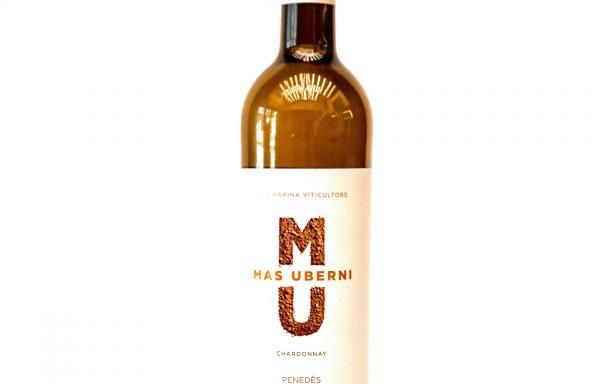 Mas Uberni Chardonnay – Ros Marina Viticultors