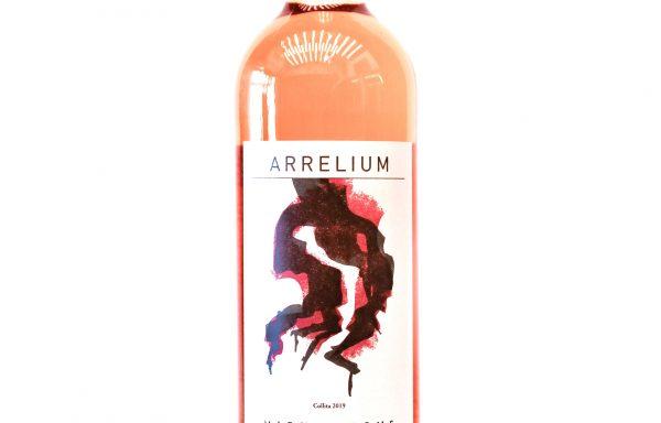 Arrelium – Miquel Pons