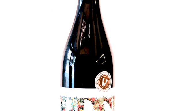 Capvespre Sunset Negre – Domenio Wines