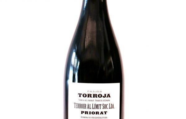 Torroja (Vi de Vila) – Terroir al límit