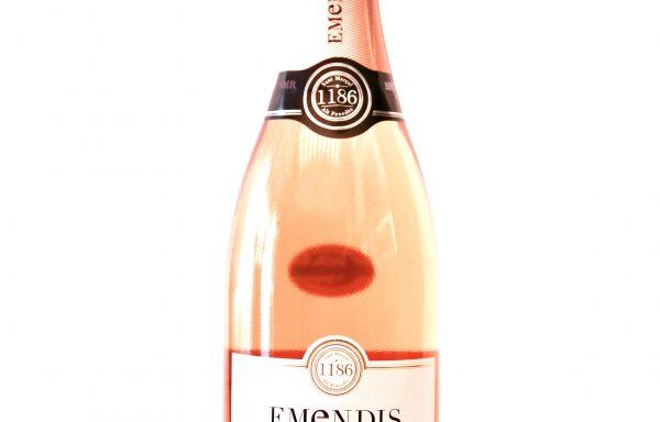 Emendis Pinot Noir Rosé