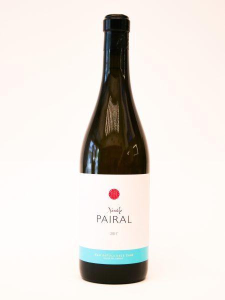 Xarel·lo Pairal – Can Ràfols dels Caus