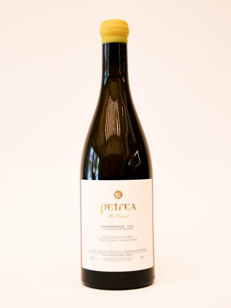Petrea Chardonnay – Mas Comtal