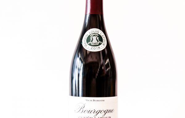 Cuvée Latour Pinot Noir – Louis Latour