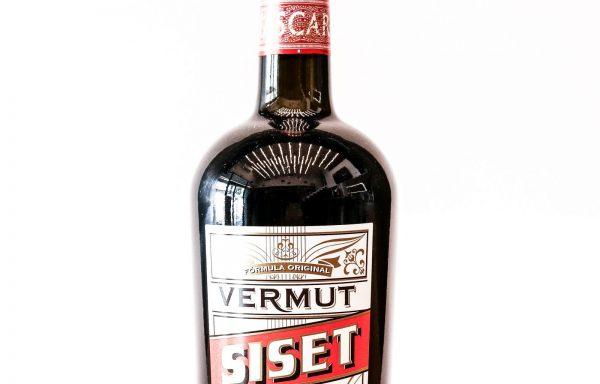 Siset (vermut negre)