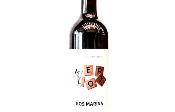 Ros Marina Merlot Criança – Ros Marina