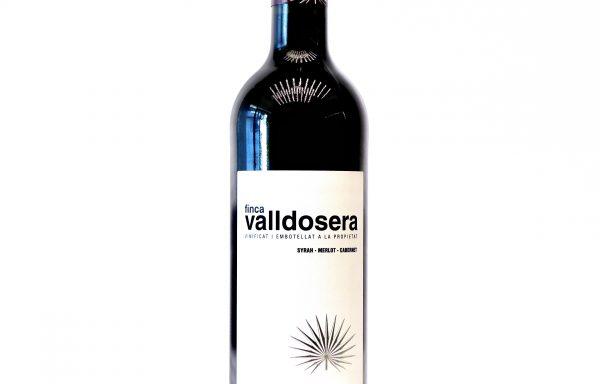 Valldosera negre – Finca Valldosera
