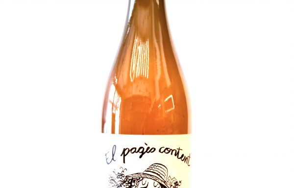 "Pagès Content ""Orange"" – La salada"