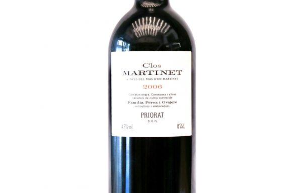 Clos Martinet 2006 – Mas Martinet